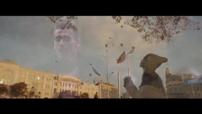 Андрей Леницкий - Листья (Премьера клипа, 2016)