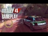 V-RALLY 4 | Rally Kenya Gameplay by Team VVV [ESRB]
