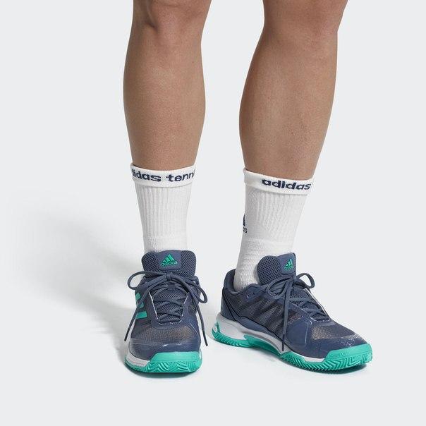 Кроссовки для тенниса Barricade Club