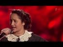 Раяна Асланбекова - Pardonne-moi ce caprice d'enfant (ГолосДети - 3 сезон - 2016)