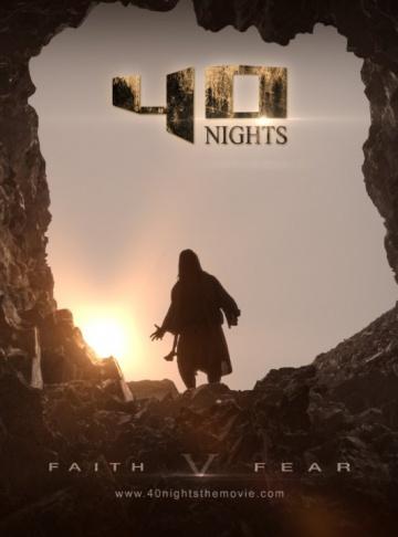 40 ночей (40 Nights) 2016 смотреть онлайн