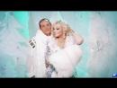 Фристайл и Сергей Кузнецов ft. Нина Кирсо - Белая вьюга Новогодний клип!