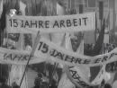Der DEFA Augenzeuge 14 10 1964 15 Jahre DDR Staatsratsgebäude Fackelzug Demo u a