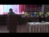 Отчетное собрание школы Лицей города Аксу(короткий ролик)