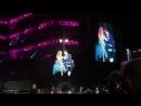 Soy Luna Live en Concierto Beso Lutteo y Beso Simbar