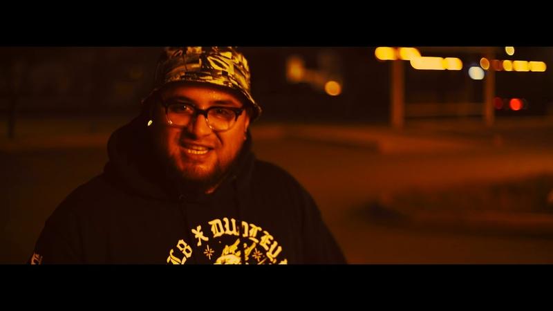 Hip Hop Es - Mime871 (L.I.B.R.E.)