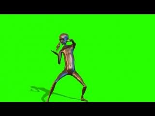 Alien Hovard