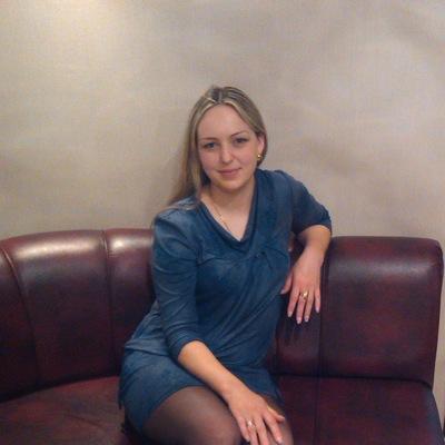 Галина Серпионова
