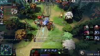 w33 series of huge invoker plays