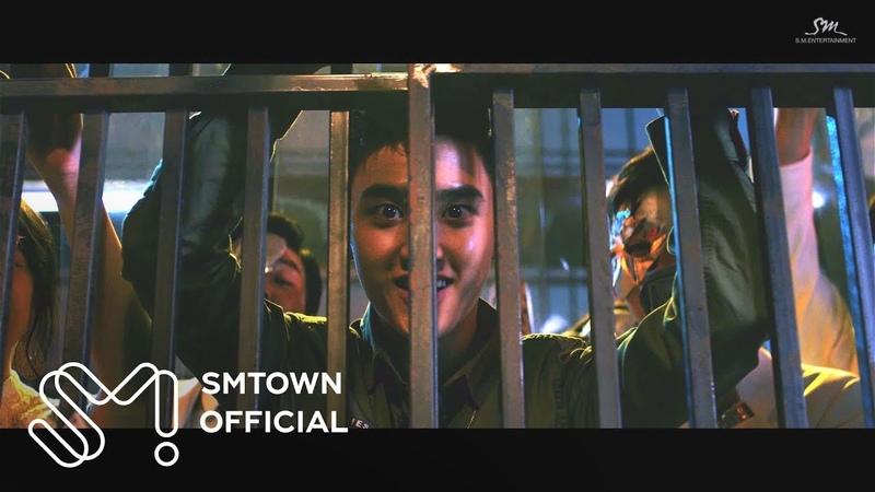 17 авг 2016 г EXO 엑소 'Lotto' MV