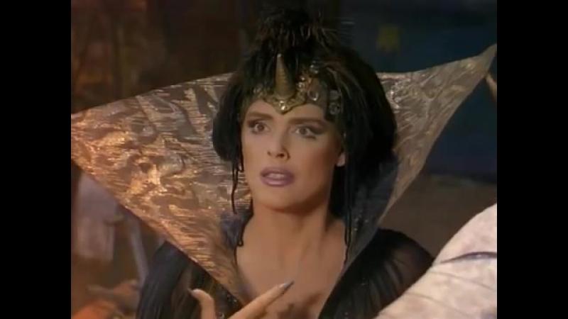 Фантагиро, или Пещера золотой розы. 10 серия (1991)