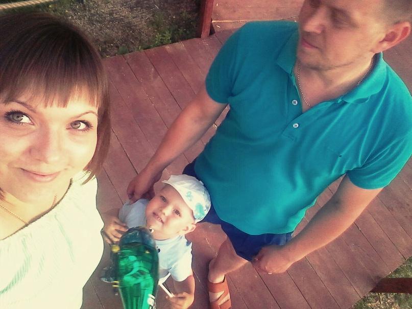 Светлана Ларионова | Курган