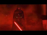 Darth Vader's rage Star Wars Rogue One Ending scene