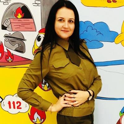 Taya Matelenosk
