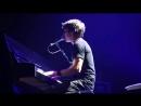 James Blunt - Goodbye My Lover 14.05.18 St.Petersburg