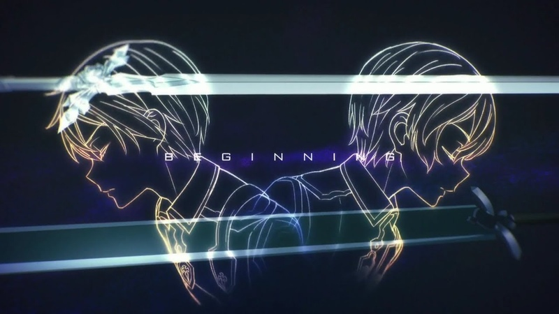 Sword Art Online: Alicization - Opening 1 [1080p HD]