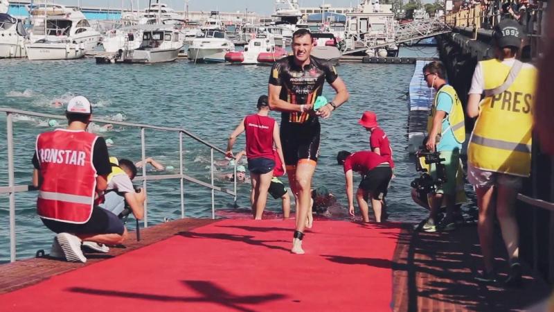 ROSNEFT Triathlon Team