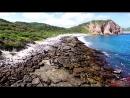 (HD 720p) ECUADOR LOS FRAILES BEACH PARADISE AT THE ECUADORIAN COAST