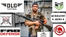 ГОРЫ ПУШЕК на ARMS HUNTING 2018! DLG Tactical, KurbatovArms, Custom Guns, FAB Defense, Молот АРМЗ