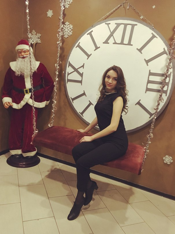 Маргарита Осташкова | Москва