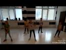 SLOWPOKS/гр.По Hip-Hop/Люберцы/6-10лет