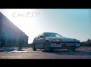 Honda Civic 4gen ED7))