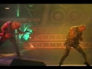 Judas Priest - Painkiller Tour (1990 Detroit)