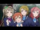 Anime.webm Love Live!