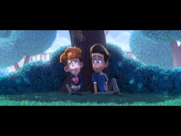 In a Heartbeat - A Film by Beth David and Esteban Bravo