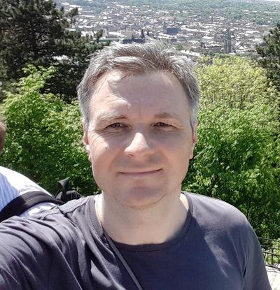 Александр Кравчун