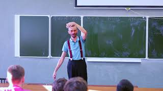 На смену Великой Теореме Ферма: ABC-гипотеза. Алексей Савватеев (УДП, МФТИ)