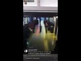 Востриков вёл прямой эфир в инсте час назад. Однако он не указал, что другой зал был закрыт.