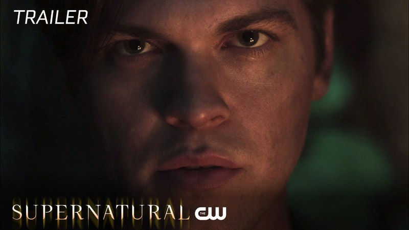 Supernatural | Unfinished Business Trailer | The CW
