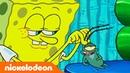 Plankton's Soap Opera 🔥 'The Days of Our Eye' | SpongeBob SquarePants | Nick