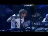 Blue Man Group - Drumbone (игра на дренажных трубах)
