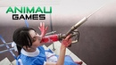 Репортаж с фестиваля Animau 2013 Games