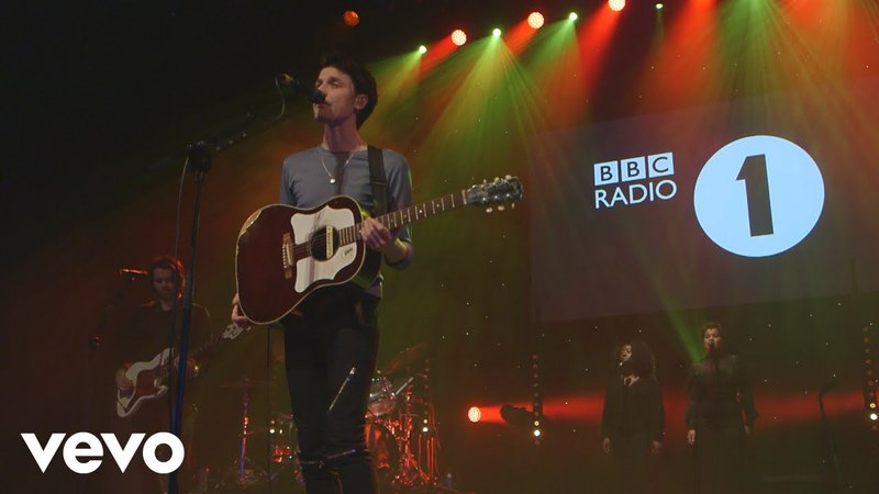 James Bay - Us in the Live Lounge