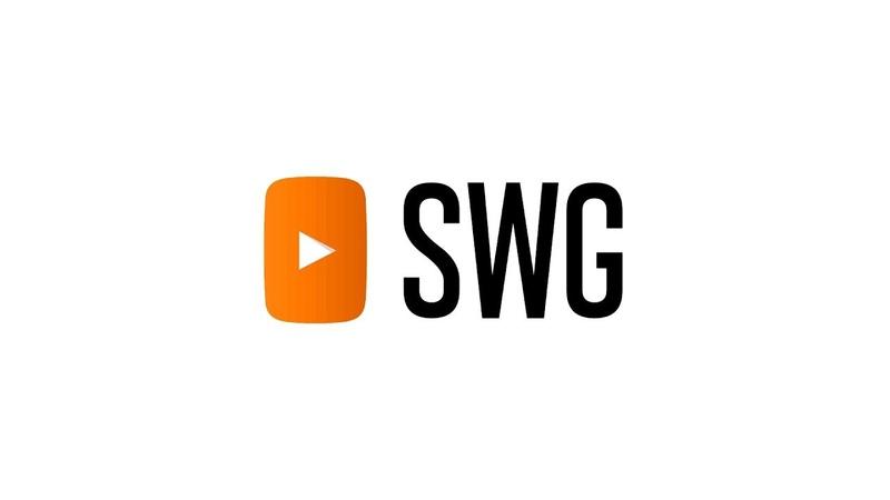 SWG channel trailer