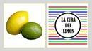 La cura del limón por Nely Helena Acosta Carrillo