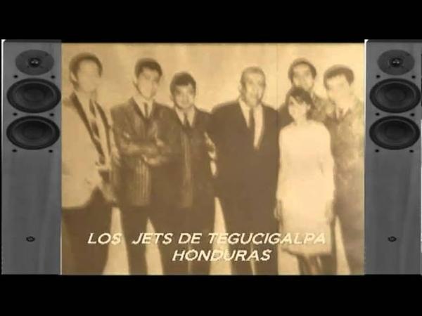 LOS JETS -- RECORDANDOTE