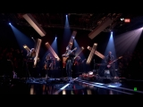 Nick Mulvey - Unconditional Mountain To Move (Later... with Jools Holland 51-03 - 2017-10-10)