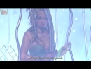 Britney Spears - I'm a Slave 4 U at the 2001 Video Music Awards рус. саб