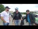 интервью участников Тропы Героев