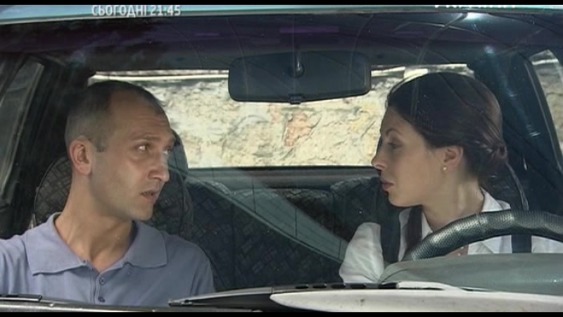 Дорожный патруль 11 сезон 7 серия