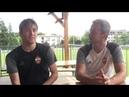 Видеоинтервью с Марио Фернандесом в Австрии. Часть 3