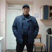 Анкета Жека Иванов