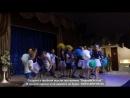Видео ролик от 3 отряда