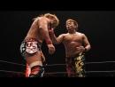 Naito vs yoshi-hashy new japan cup 2018