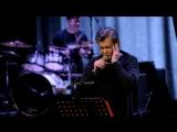 Александр Домогаров Live. Песня о друге памяти В. Высоцкого (Александр Градский)