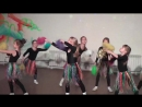 Конкурс Чунга-Чанга. Танец. 28.01.2018 г.